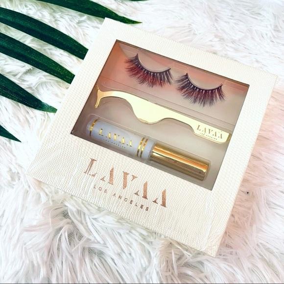 Lavaa Beauty Flirty Lash Set